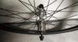 Carbon tube wielen met Campa record naven