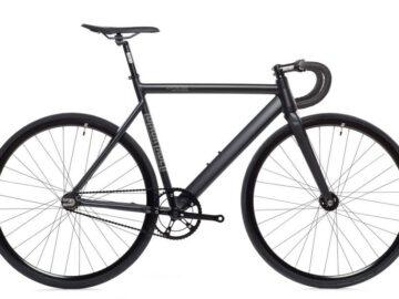 State bicycle black label V2 55cm
