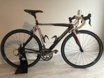 Eddy merckx EMX 5