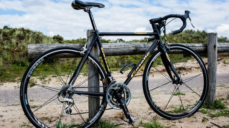 Gazelle ACC Pro110