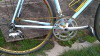 van Tuyl racefiets retro-modern 55cm