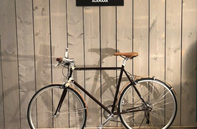 Maze Cycles 8 Speed
