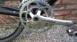 racefiets Giant TCR maat L (55.5 cm)