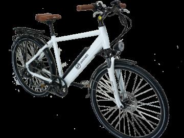 Elektrische Herenfiets Varaneo – Trekkingbike