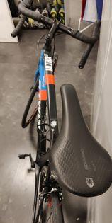 Full Carbon B'twin Ultra CF900