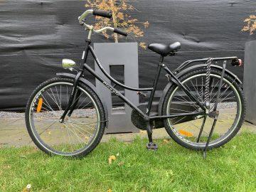 Mooie damesfiets (26 inch) 1 speed