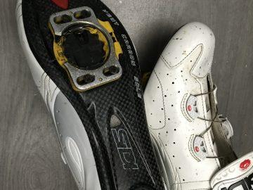 Sidi wire schoenen