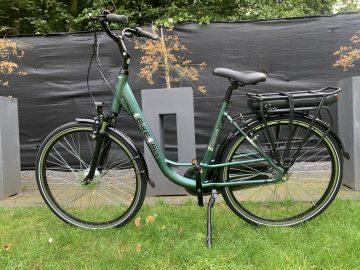 Elektrische fiets, E-bike (nieuw in doos)