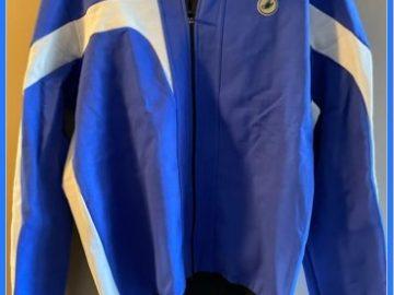 Wieler Jackets Castelli 100% Nieuw en Origineel Maat XL