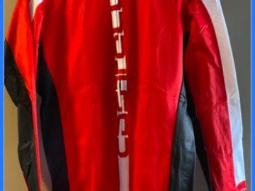 Wielrenshirt LANGE MOUWEN Castelli 100% Nieuw en Origineel Maat XL (Long Sleeve)
