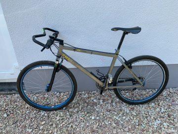 Pace RC 100 Mountainbike