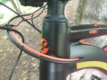 Ghost Kato FS 4.7 Hybrid E-Bike MTB 2018